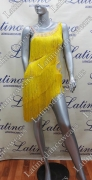 LATIN SALSA COMPETITION DRESS LDW (LT870)
