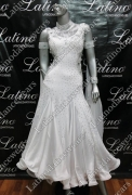 BALLROOM COMPETITION DRESS LDW (ST250)
