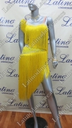 LATIN SALSA COMPETITION DRESS LDW (LT875)