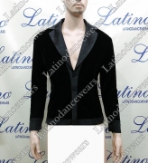 MAN LATIN SALSA SHIRT LDW (B256)