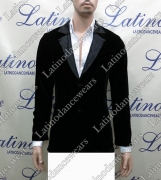 MAN LATIN SALSA SHIRT LDW (B258)