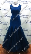 BALLROOM COMPETITION DRESS LDW (SS55C)