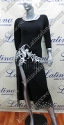 LATIN SALSA COMPETITION DRESS LDW (VL470)