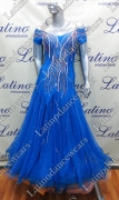 BALLROOM COMPETITION DRESS LDW (ST235A)