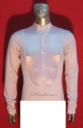 MEN\'S BALLROOM SHIRT LDW (49B) only on sale on latinodancewears.com