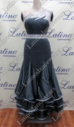 BALLROOM COMPETITION DRESS LDW (VS83B)