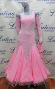 BALLROOM COMPETITION DRESS LDW (SS67)