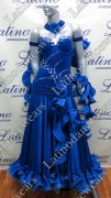 BALLROOM COMPETITION DRESS LDW (SS15C)