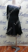 LATIN SALSA COMPETITION DRESS LDW (LT903)