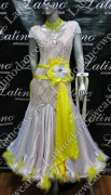 BALLROOM COMPETITION DRESS LDW (SS71)