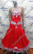 BALLROOM COMPETITION DRESS LDW (VS117A)
