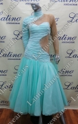 BALLROOM COMPETITION DRESS LDW (VS124)