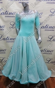 BALLROOM COMPETITION DRESS LDW (VS125)
