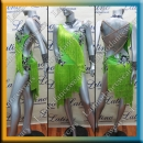 LATIN SALSA COMPETITION DRESS LDW (LT878A)