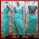 LATIN SALSA COMPETITION DRESS LDW (VL478A)