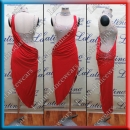 LATIN SALSA COMPETITION DRESS LDW (LT811A)