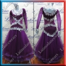 BALLROOM COMPETITION DRESS LDW (ST188B)
