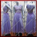 BALLROOM COMPETITION DRESS LDW (ST237A)