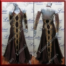 BALLROOM COMPETITION DRESS LDW (VS89A)