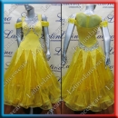 BALLROOM COMPETITION DRESS LDW (ST275)