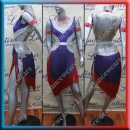 LATIN SALSA COMPETITION DRESS LDW (LT928)