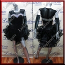 LATIN SALSA COMPETITION DRESS LDW (LT930)