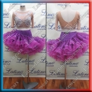 LATIN SALSA COMPETITION DRESS LDW (LS296)