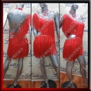 LATIN SALSA COMPETITION DRESS LDW (LT873B)