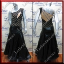 BALLROOM COMPETITION DRESS LDW (ST284)