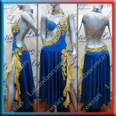 LATIN SALSA BELLY DANCE COMPETITION DRESS LDW (LT951)