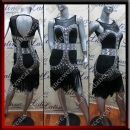 LATIN SALSA COMPETITION DRESS LDW (LT944)