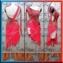LATIN SALSA COMPETITION DRESS LDW (LT947)