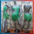 LATIN SALSA COMPETITION DRESS LDW (LS302)