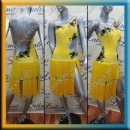 LATIN SALSA COMPETITION DRESS LDW (AL18)