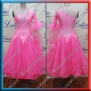 BALLROOM COMPETITION DRESS LDW (ST286)