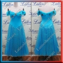 BALLROOM COMPETITION DRESS LDW (SS76)