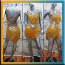 LATIN SALSA COMPETITION DRESS LDW (LT979)