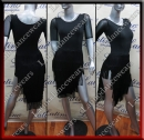 LATIN SALSA COMPETITION/PRACTICE DRESS LDW (LT983)