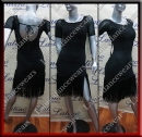 LATIN SALSA COMPETITION/PRACTICE DRESS LDW (LT988)