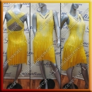 LATIN SALSA COMPETITION DRESS LDW (VL459C)