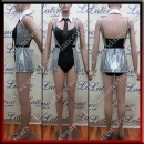LATIN SALSA COSTUME COMPETITION DRESS LDW (LT1001)