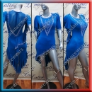 LATIN SALSA COMPETITION DRESS LDW (LT997)