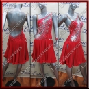 LATIN SALSA COMPETITION DRESS LDW (LT1000)