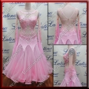 BALLROOM COMPETITION DRESS LDW (ST287A)