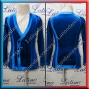 MAN LATIN SALSA SHIRT LDW (B312)