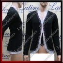 MAN LATIN SALSA SHIRT LDW (B315)