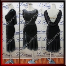LATIN SALSA COMPETITION DRESS LDW (LT1002)