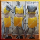 LATIN SALSA COMPETITION DRESS LDW (LT792B)