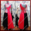 BALLROOM COMPETITION DRESS LDW (ST270A)