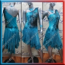 LATIN SALSA COMPETITION DRESS LDW (LT902A)